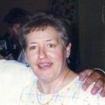 Carol Jaffin