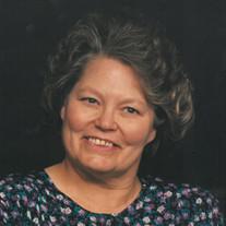 Emogene Faye Shannon
