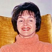 Edna Mullins Thomas