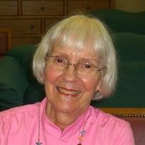 Mary LaVonne Patterson