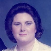 Linda Wolfe Borne