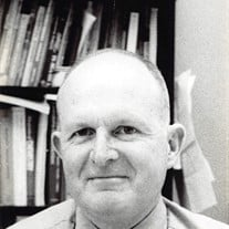 Robert William Barclay