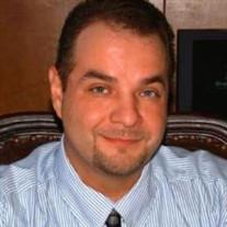 Kevin Tony LaBruzzo