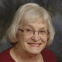 Nancy Lou Schuette