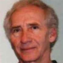 James A. Hazlett