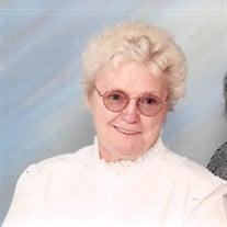 Patricia Norskog