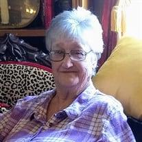 Mrs. Vivian Ann Adams Lott
