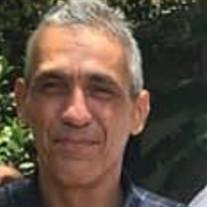 Ricardo Rolando Cordova