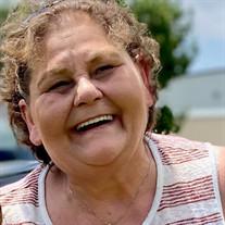 Susan Marie Brown