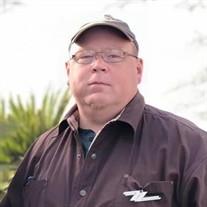 Jeffrey Milton Blackledge