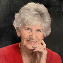 Ingrid Maria Jennings