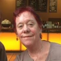 Barbara Jean Freeman