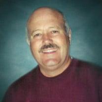 Melvin John Clark