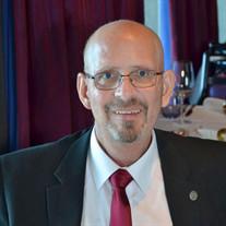 Mark O. Petersen