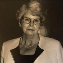 Gladys Marie Hill