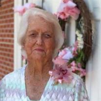 Bertha Mae Lampkin