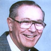 Donald E. McBride