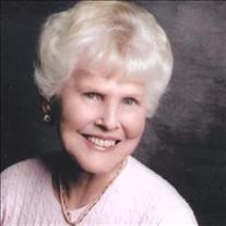 Barbara Dean Creekmore