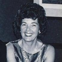 May Farrelly