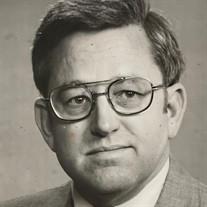 Robert Nelson Rhodes