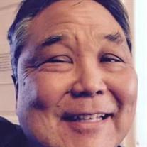 David M. Hatanaka