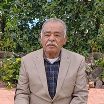 Jose Nieves Lopez-Herrera