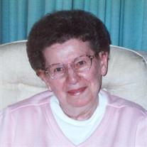 Ann P. Green