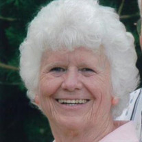 Norma (Nay) Stapley Nielson