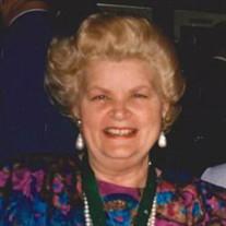 Minnie Lee Roosevelt
