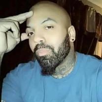 Joshua Lee Tyrone Hendrix