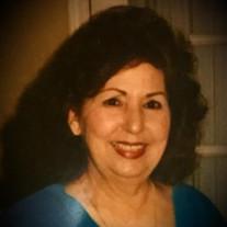 Gloria H. Rodriguez