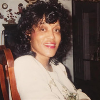 Mrs. Terryne Askew - Watts