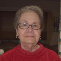 Rosa Camelia Padilla