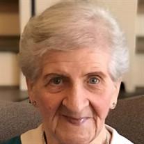 June Forrest Gill