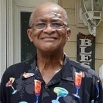 Mr. Louis George Butler