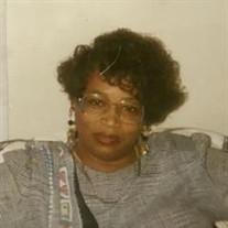 June Elizabeth Dupree