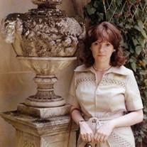 Barbara DeGrange Kieran