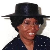 Ms. Elaine Boddie