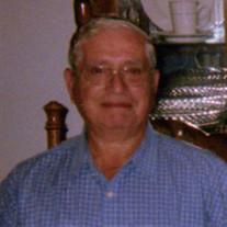 Harold Lawrence