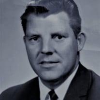 Mr. Max Edwin Blount, Sr.