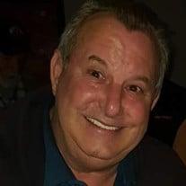 Frank Curtis