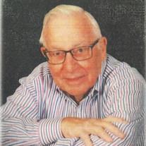 Samuel George Weir