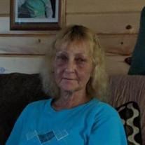 Debra Kay Wikman-Wolovlek