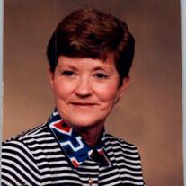 Peggy Inez Pinkston