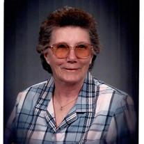 "Annie ""Sue"" Dickerson"