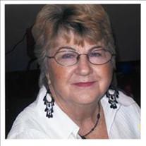 Brenda Faye Pinson