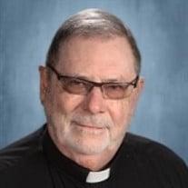 Reverend William A. Riegel