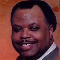 Elder Darryl L Young Sr.