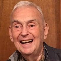 Dr. Eugene Alman Moore