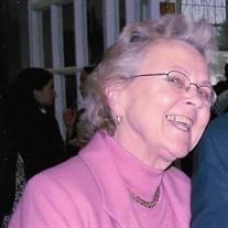 Mrs. Ellen Wegner Hennessey